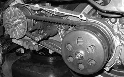 tips merawat motor matik