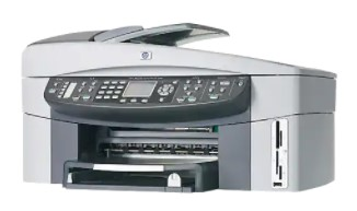 HP Officejet 7300 Series All-in-One Télécharger Pilote