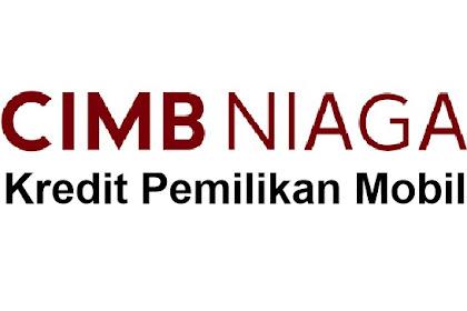 Kredit Mobil Paling Murah Lewat Bank CIMB Niaga