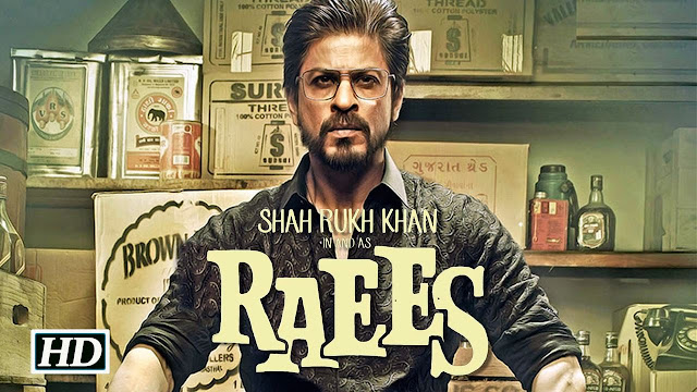 Raees Movie Download