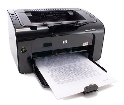 free download driver hp laserjet p1102 for windows xp