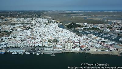ESPANHA - Ayamonte