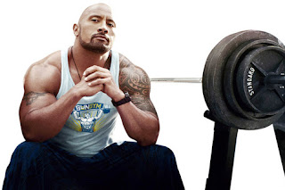 Biografi The Rock