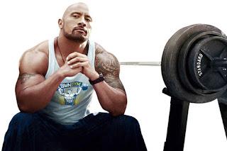 Biografi The Rock