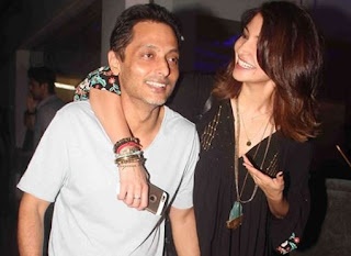 Sujoy Ghosh Family Wife Son Daughter Father Mother Marriage Photos Biography Profile