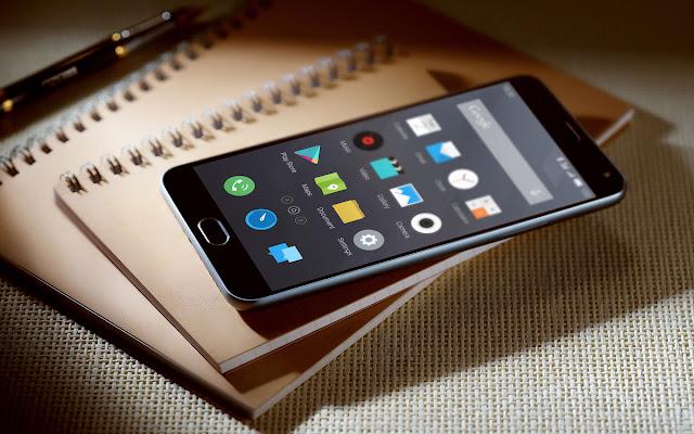 Review Kelebihan Smartphone Meizu M2 Note