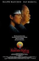 Karate Kid 2<br><span class='font12 dBlock'><i>(The Karate Kid, Part II)</i></span>