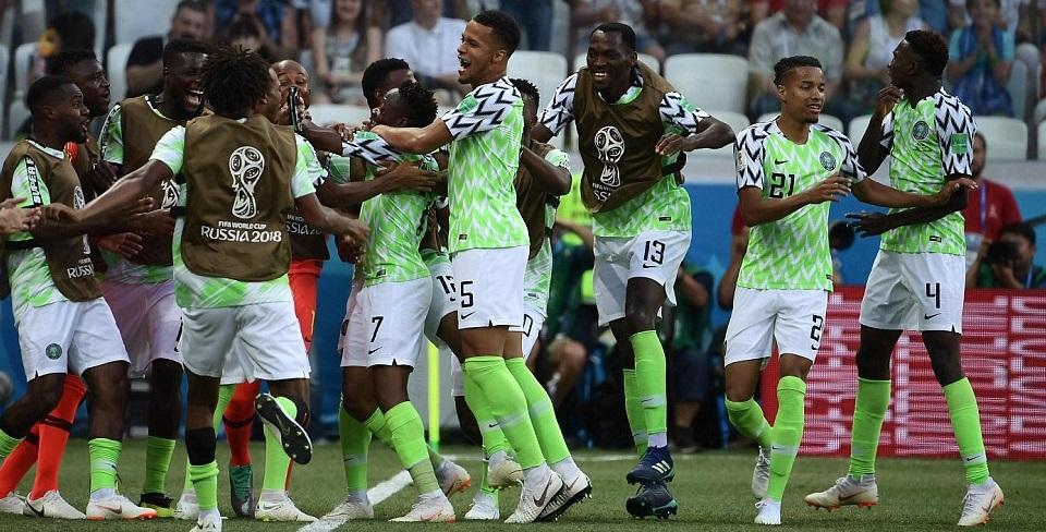 Iceland Vs Nigeria Live Stream Wc Match