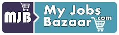My Jobs Bazaar |  App Jobs| Employment News
