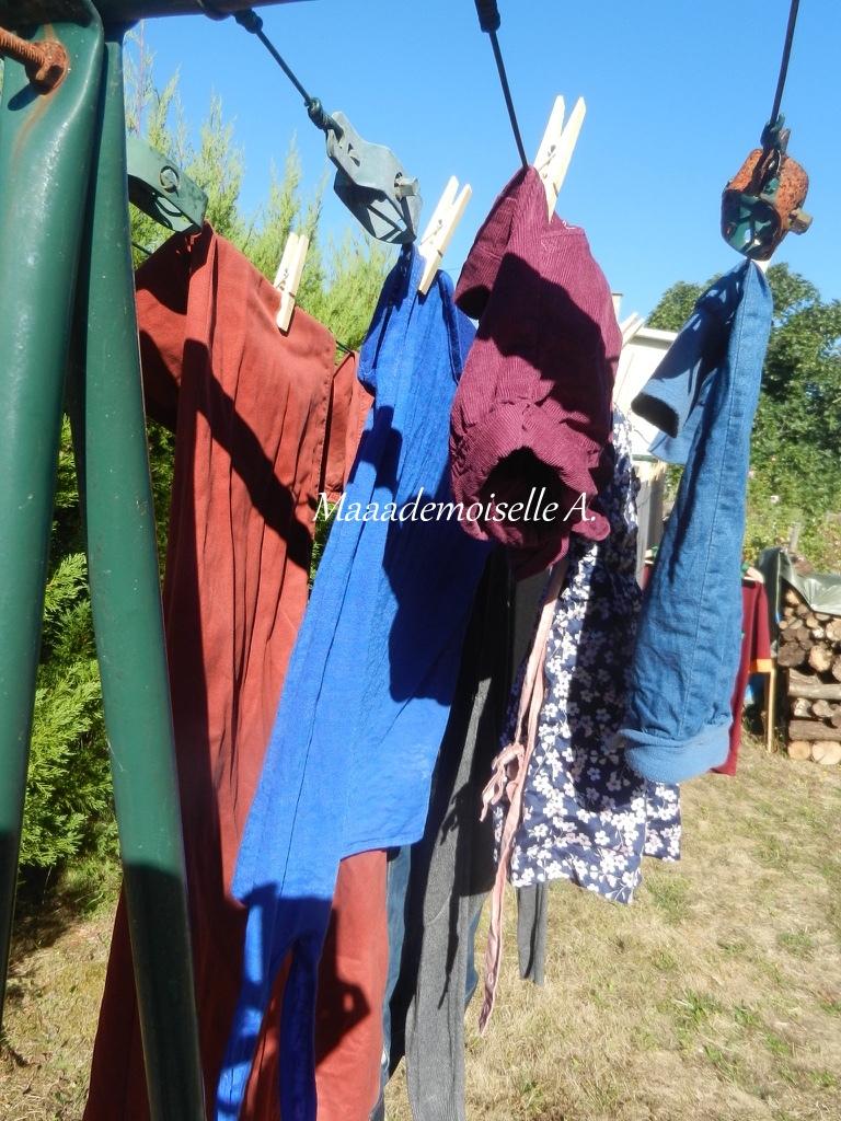 maaademoiselle a organisation ma gestion du linge du lavage au repassage. Black Bedroom Furniture Sets. Home Design Ideas