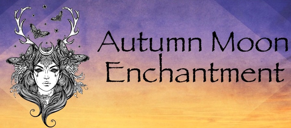 Autumn Moon Enchantment
