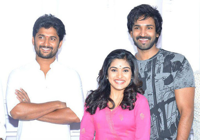 Nani New Movie Starts With Bollywood Actress