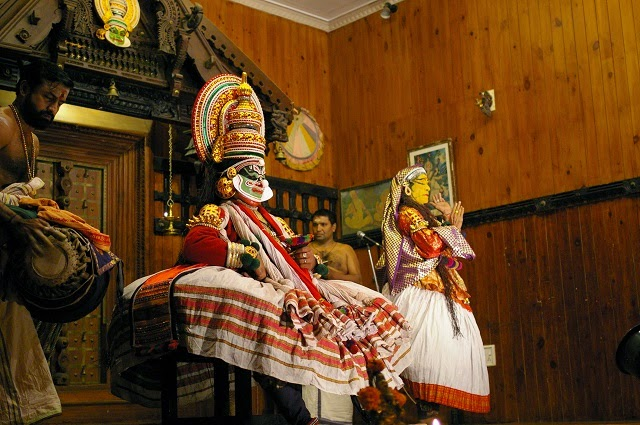 Punarjani Traditional Village - Experience the rich and varied traditions and cultural heritage of Kerala