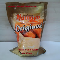 Mamayo-Mayonaise