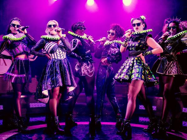 Six, Arts Theatre | Review
