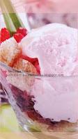 Resep Es Doger Yang Cantik Dan Segar Untuk Berbuka