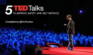 5 talks that will improve your safety and self-defence skills