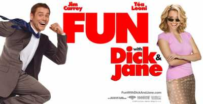 Fun With Dick And Jane 2005