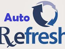 Cara Membuat Auto Refresh Halaman di Blog