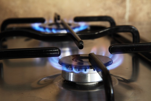 Natural Gas - Commercial Types of Conventional Energy