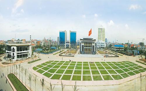 Lợi thế phát triển của bất động sản Bắc Giang