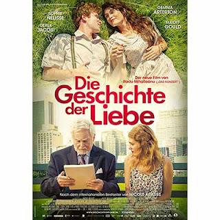 Aşk Notları (2016)