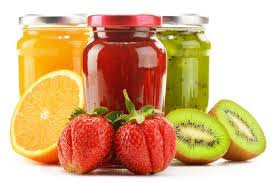 Con que fruta o como seleccionar fruta para hacer jalea