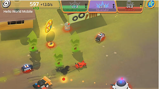 Madnessteer Live v1.0.05 Mod Android Hack APK Download