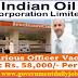 IOCL RECRUITMENT 2017 APPLY FOR 221 VACANCIES FOR ENGINEER & OTHER POSTS