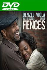 Fences (2016) DVDRip