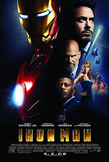 Iron Man (2008) Hindi Dual Audio BluRay | 720p | 480p | Watch Online and Download
