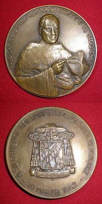 Cardenal Raúl Silva Henríquez