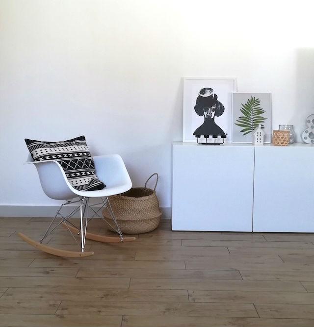 Un café en casa de Amparo Lozano (amparo_lasnubes para sus fans de IG)