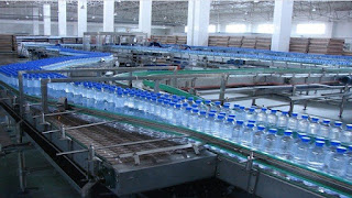 Pure Water Business in Nigeria