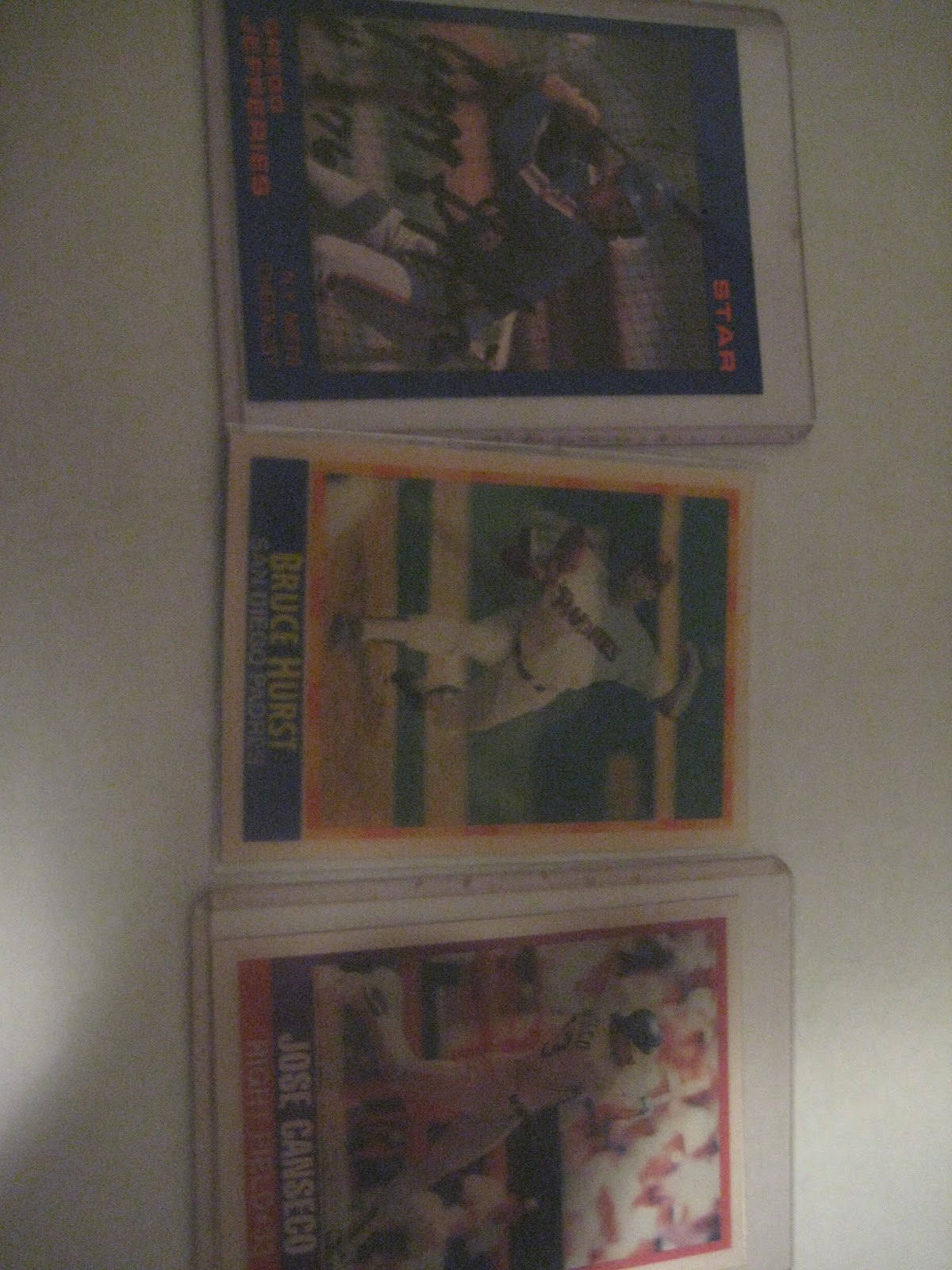Baseball Cards Come To Life 1980s Mini Sets Galore