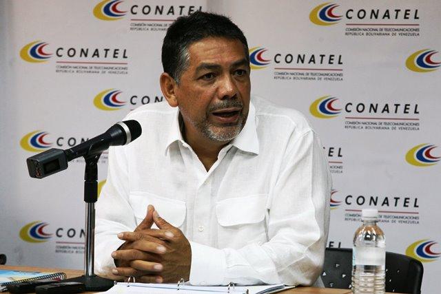 El directorio de Responsabilidad Social en radio, televisión y medios electrónicos de la Comisión Nacional de Telecomunicaciones (Conatel)