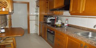 Apartamento en venta playa els terrers Benicasim