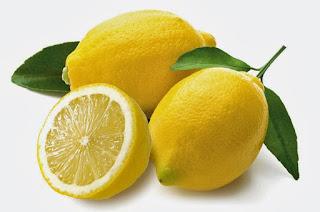 Buah Lemon Untuk kesehatan
