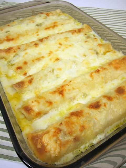 Chicken Enchilada Casserole Recipes Dishmaps