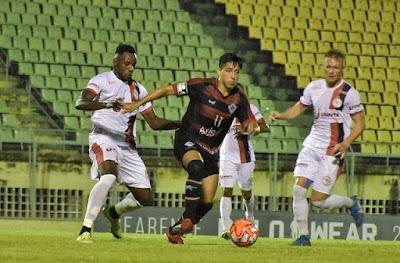 Resultado de imagem para Guarany avança para semifinal do Cearense e garante vaga na Série D