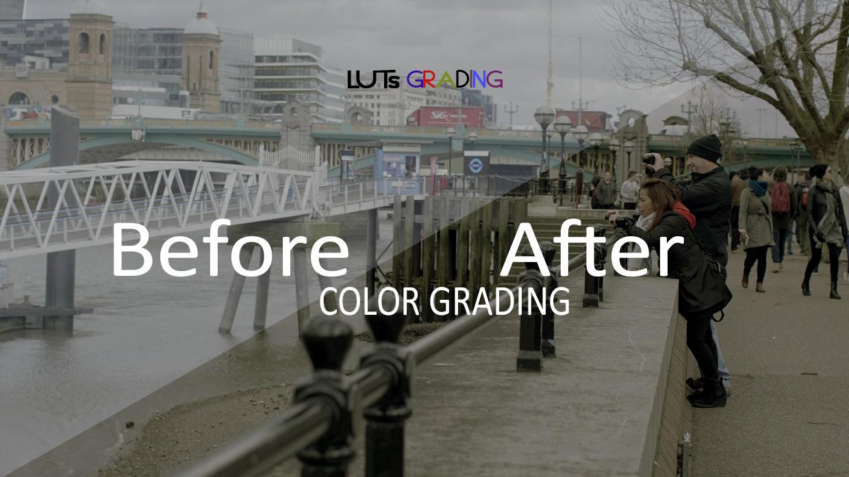 Zed 32 color grading lut for color grading geenschuldenfo Images