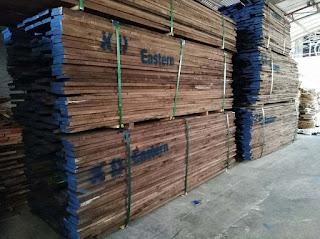 nguyên liệu gỗ óc chó