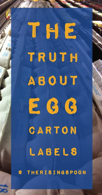Unraveling the Real Meanings Behind Egg Carton Labels   www.therisingspoon.com