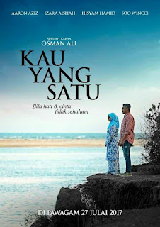 Download Film Kau Yang Satu (2017) BluRay