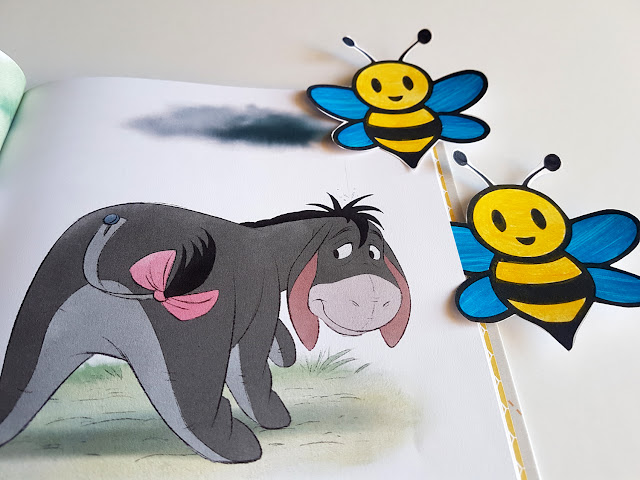 Kubuś i przyjaciele - Opowieści o życzliwości - Kubusiowa lekcja życzliwości - Kubuś i kaczątko - Egmont - Winnie The Pooh - książeczki dla dzieci - zabawy nakrętkowe - beehive kids crafts