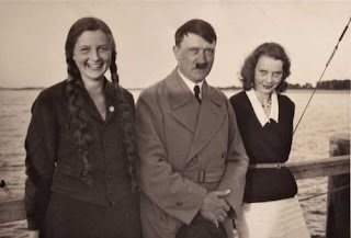 Adolf Hitler during the 1930s worldwartwo.filminspector.com