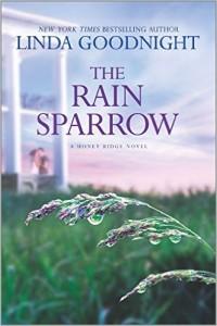 The Rain Sparrow - TLC book tour