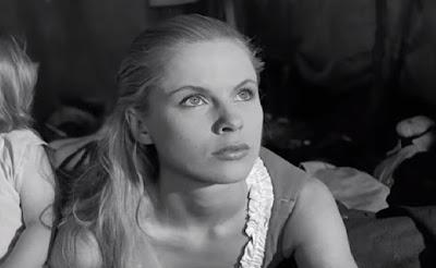 El séptimo sello - Det sjunde inseglet - Ingmar Bergman - Suecia - 1957 - Cruzadas en el cine - el fancine - el troblogdita - ÁlvaroGP SEO