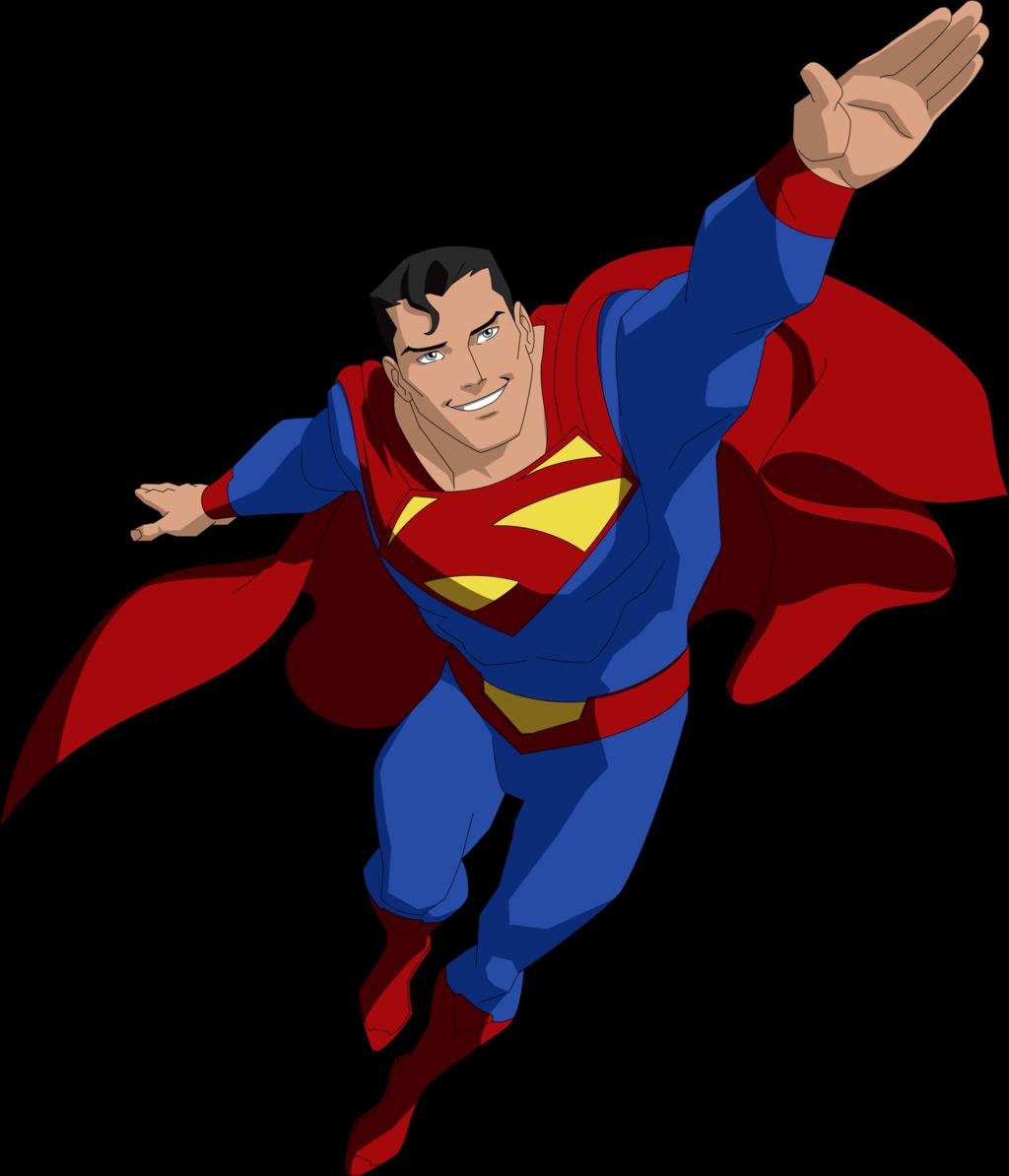 Superman: Superman Animado