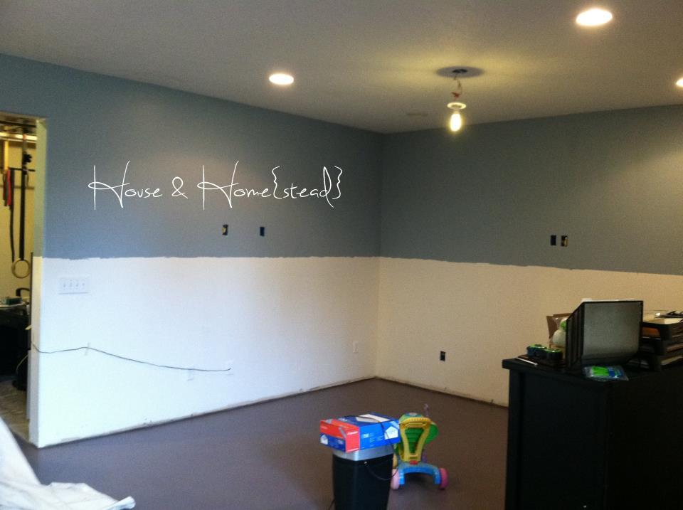 House And Home Stead More Paint Colors